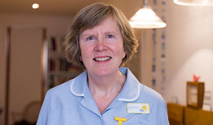 how to become a palliative care nurse in australia