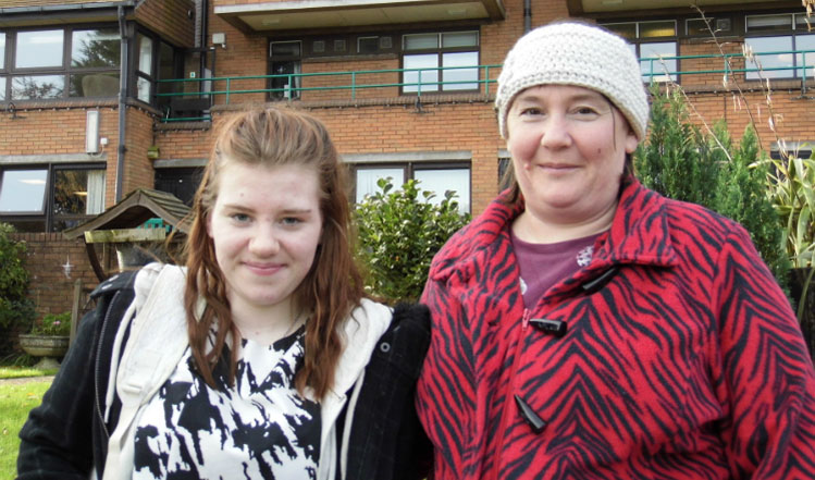 Caring at Christmas: a young carer's story