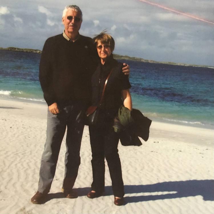 Help through Mum's final months with terminal cancer