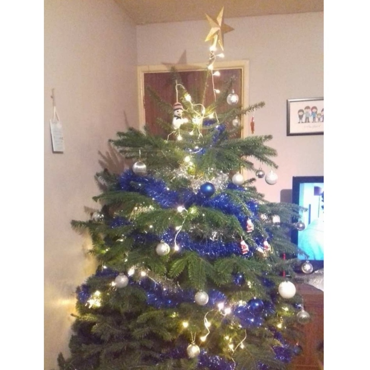 First Christmas without a loved one - practical tips