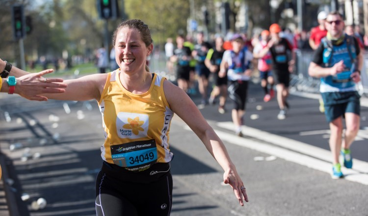Running Events | Charity places