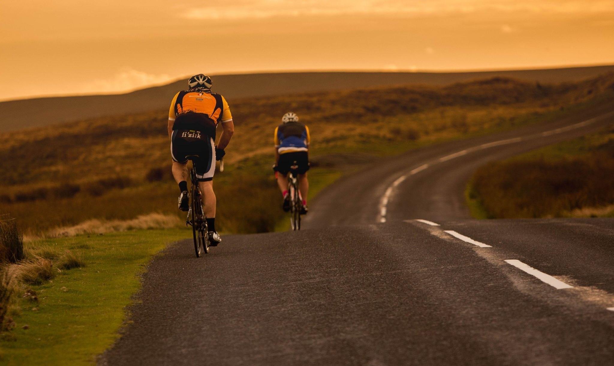 Overseas challenges   Adventurous treks and Cycles