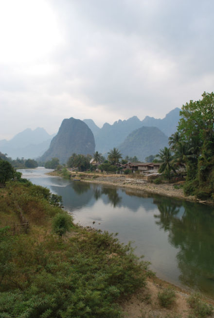Laos cycle, Marie Curie, overseas challenges, cycling, fundraising, charity challenge