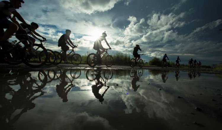 Laos, cycle challenge, Marie Curie, fundraising, charity challenge