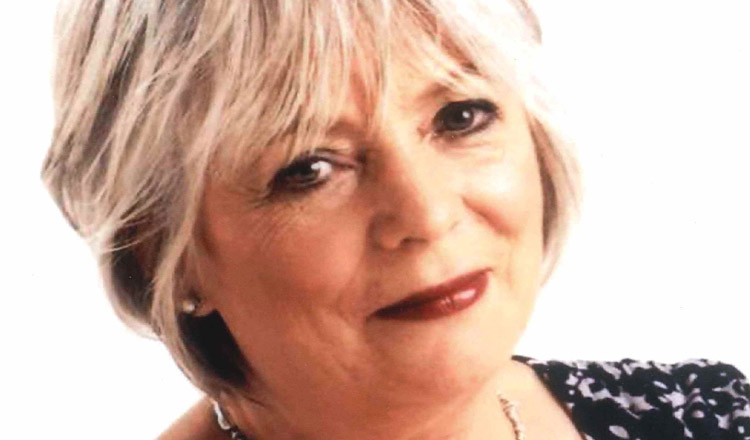 See what Alison Steadman is cooking up for he