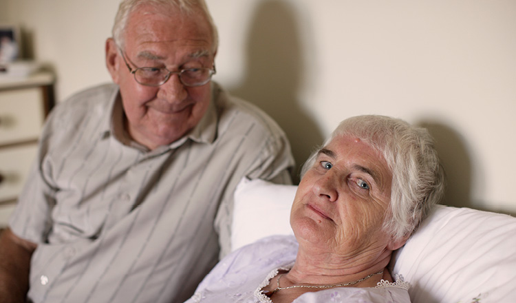 Government plans to improve end of life care