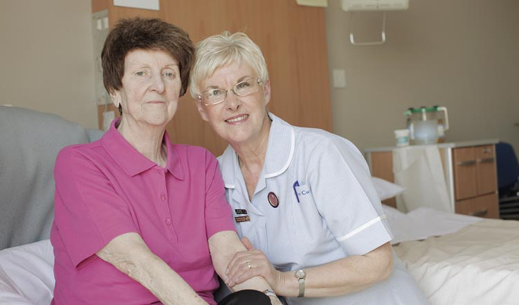 New palliative care toolkit launched
